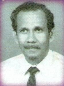Kavaloor Rajadurai