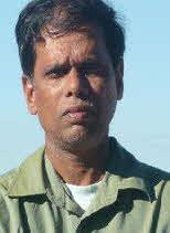 Mr.S.Krishnamoorthy