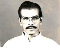 Late M.Kanakarasan