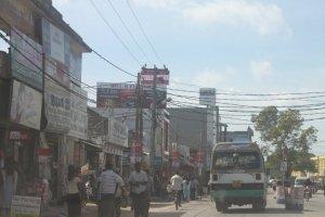 Jaffna_Town_-_Hospital_Road1