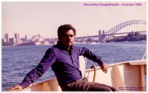 Late K.Navasothy