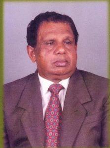 Late Muhamathu Sameem
