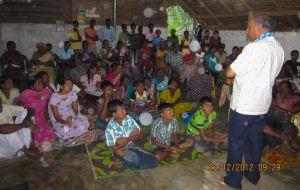 CSEF VAVUNIYA Dist Students