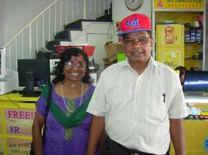 Mr.Mrs Dharma QLD