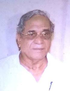 DR Gangatharan