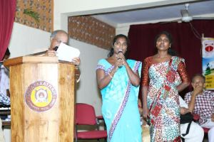 Negombo Function.10