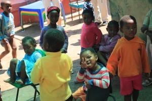 Sweto children