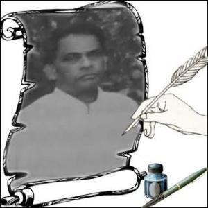 Late V.R.Varatharajah